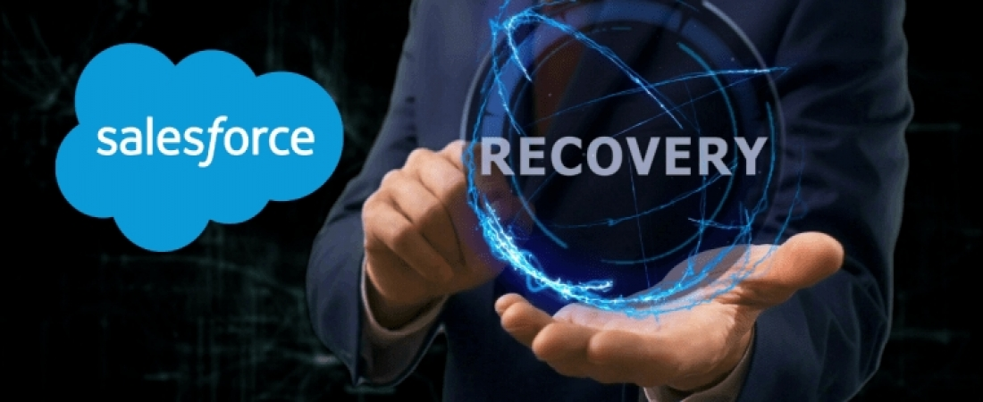 Best Data recovery tools for Salesforce