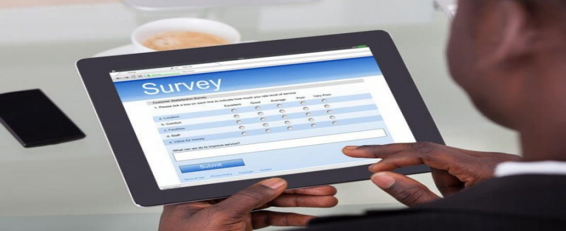 Top survey form builder apps in Salesforce